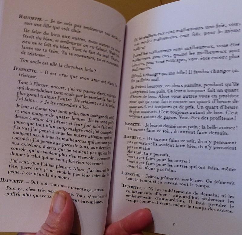 Dumont the Boss(L'humanité, P'tit Quinquin, Ma Loute...) - Page 8 Jeannettemanger