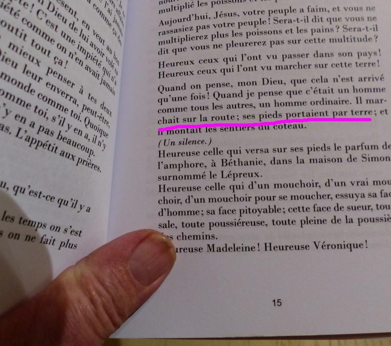 Dumont the Boss(L'humanité, P'tit Quinquin, Ma Loute...) - Page 8 Jeannettepieds